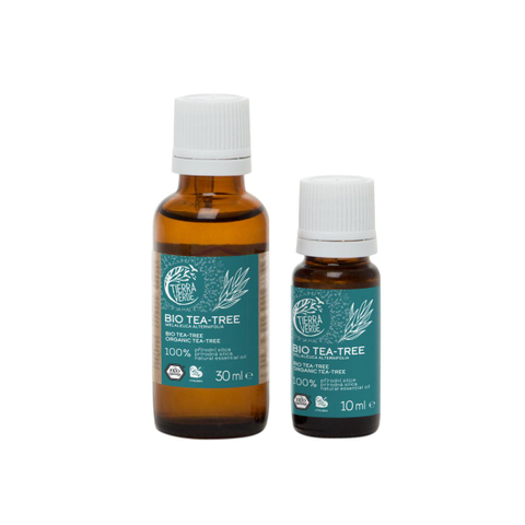 BIO silice Tea Tree 30 ml